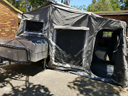 JAWA off road camper trailer outback  walk in  deluxe model  Alexandra Hills Redland Area Preview