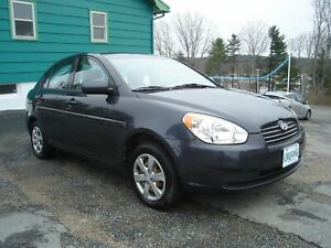 2011 Hyundai Accent WOW ONLY 66KM! - A/C - POWER GROUP - CRUISE