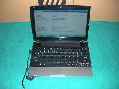 "Acer Aspire 1830T-3505 11.6"" Laptop, Core I3 1.2GHz, 250 GB HDD, 4 GB Ram"