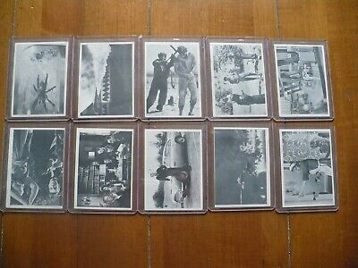 1965 JAMES BOND MOVIES PICK ONE/MULTIPLE PHILADELPHIA CARDS