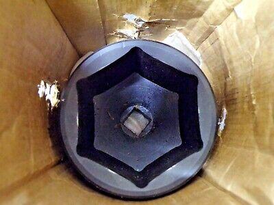 Wright Tool Impact Socket 1 In Dr 3-34 In 6 Pt 29ap46 88120 Rg