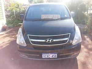 2010 Hyundai iMax 8 Seater York York Area Preview