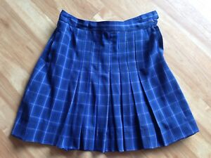 2d2afb73c blue school skirt in Sydney Region, NSW | Gumtree Australia Free Local  Classifieds