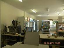 Deli-Lunch Bar -Freehold Halls Head Mandurah Area Preview
