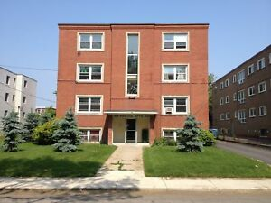 Centrally located, bright bachelor - C-309 Westdale Ave