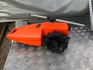 Pope Tractor Sprinkler Redland Bay Redland Area Preview
