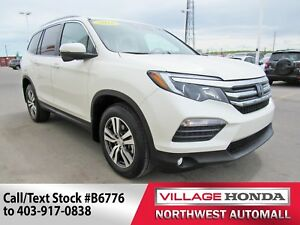 2016 Honda Pilot EX AWD | BLOWOUT PRICE! Must Sell!