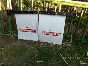 KENWORTH MUDFLAPS Maroochydore Maroochydore Area Preview