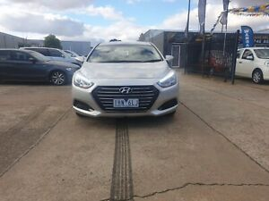 2016 HYUNDAI I40 DIESEL WITH REGO RWC WARRANTY SAVE $$$ HERE $$$ Melton Melton Area Preview