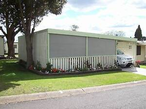 PERMANENT HOME IN SECURE PARK Tomago Port Stephens Area Preview
