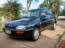 1994 Mazda 121 Leanyer Darwin City Preview