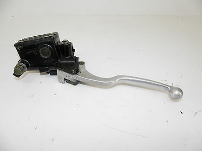 TRIUMPH T300 C   AMONG OTHER THINGS MODELS CLUTCH PUMP MASTER CYLINDER