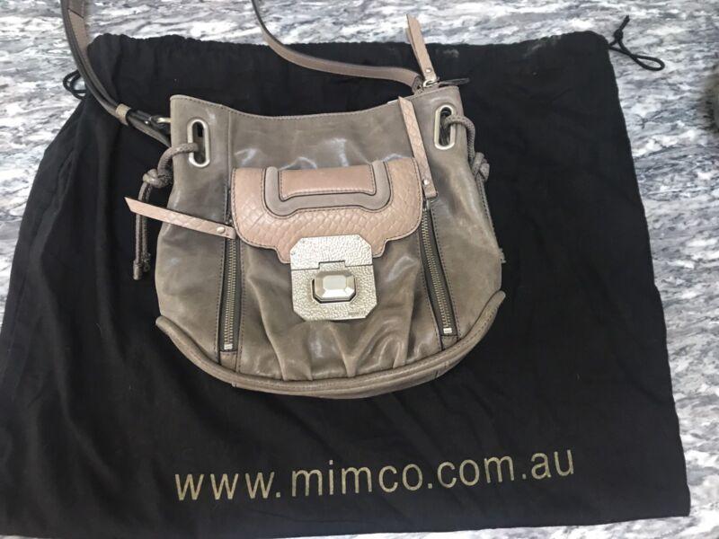 Brand New With Tags Mimco Handbag Bags Gumtree Australia North Sydney Area Crows Nest 1192164814