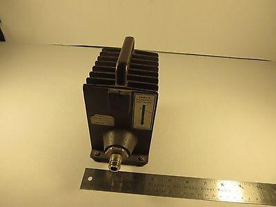 Sierra 160b150 Rf Termination Load Dc-5 Ghz 50 Ohm 150 Watts