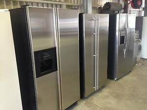 Used Fridges - Warranty - Delivery ! North Lakes Pine Rivers Area Preview