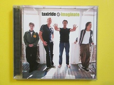 Taxiride Imaginate Excellent CD segunda mano  Embacar hacia Argentina
