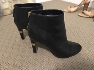 Nine West Women's Boots - Size 7.5 Adamstown Heights Newcastle Area Preview