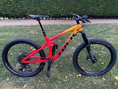 Trek Remedy 8 27.5 GX Full Suspension Mountain Bike
