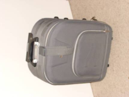 Wheeled Artistry Cosmetic Carry Case Surf Coast Preview