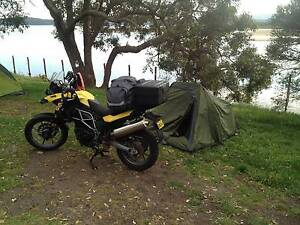 bmw gs in canberra region, act | motorcycles | gumtree australia