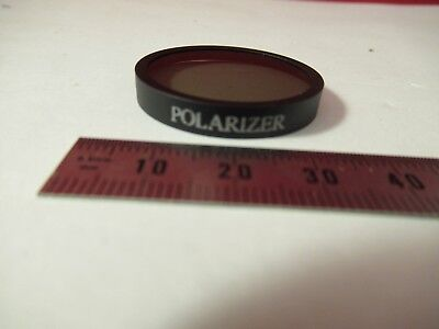 Zeiss Germany Polarizer Lens Pol Microscope Part Optics 46-a-06