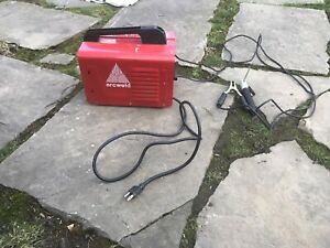Welding machine 110Volt
