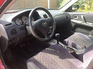2002 Mazda Protege 5 $1000 OBO