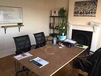 Hot Desk / Shared Office Space to rent