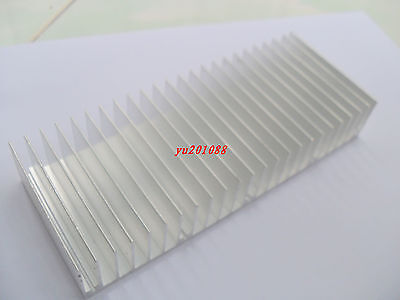 150x60x25mm High Quality Aluminum Heat Sink Cooling for LED Power Memory Chip IC