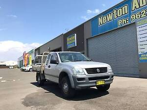 2004 Holden Rodeo Ute Blacktown Blacktown Area Preview
