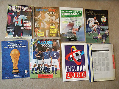 fifa world cup 1998 football football mag part 2 by the sun