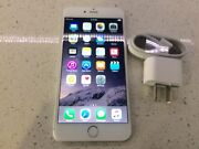 iPhone 6 Plus 16gb silver as new condition  Runcorn Brisbane South West Preview