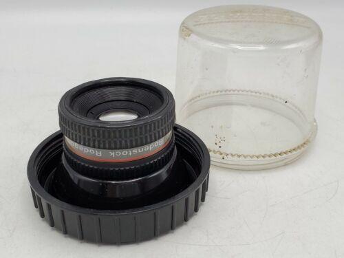 Rodenstock Rodagon 50mm F2.8mm Enlarging Lens for M39 Mount w/ Case