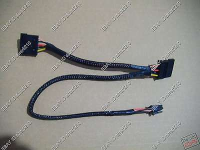 For Dell Inspiron vostro 3650 3653 3655 Hard Drive HDD double 2 SATA Power Cable
