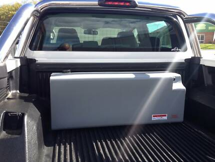 100L Temporary Diesel tank for Utes