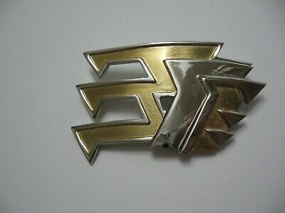 Star Trek ~ Noble House of Chang~KLINGON PIN Badge
