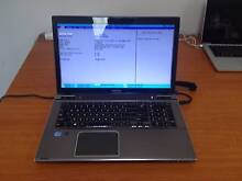 POWERFUL LAPTOP TOSHIBA SATELLITE P870 FOR SALE Eagle Farm Brisbane North East Preview