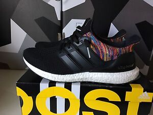 MiAdidas Ultra Boost - size 10.5