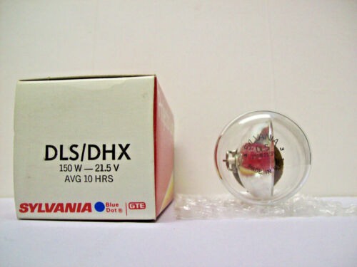 DLS/DHX (DLG)  Projector Projection Lamp Bulb SYLVANIA  AVG.10HR