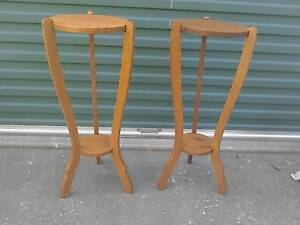 Pot plant stands Northgate Brisbane North East Preview
