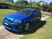 2009 Holden Commodore SSV North Rocks The Hills District Preview
