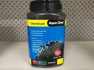 Aqua One ChemiCarb Carbon 1.2kg Bulleen Manningham Area Preview