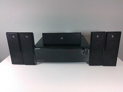 Samsung AV-R720 Home Theater System Samsung Av Receivers