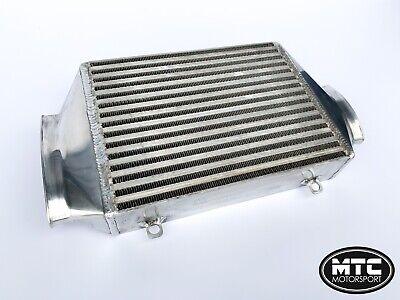 MTC MOTORSPORT MINI COOPER S 02-06 R53 1.6 SUPERCHARGED TOP MOUNT INTERCOOLER