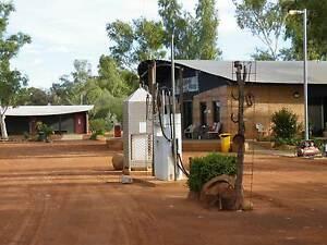 Murchison Oasis Roadhouse Murchison Murchison Area Preview