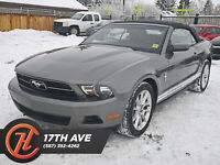 2010 Ford Mustang V6 / Cruise Control / Hands Free