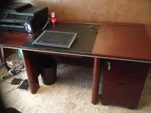 Executive Computer Desk Narara Gosford Area Preview