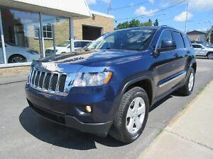 2013 Jeep Grand Cherokee Laredo X *PANO+CUIR*