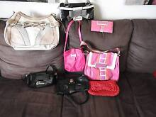 7 Pre-Loved, Good Condition Hand Bags and Matching wallet Dutton Park Brisbane South West Preview