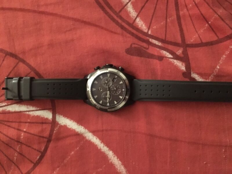original mercedes watch